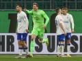 2021年2月27日 德甲 沃尔夫斯堡vs柏林赫塔 比赛视频