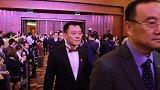 时尚教父TONY荣获第二届世界杰出华人青年企业家奖
