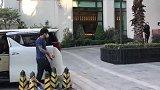 广州恒大解除隔离 张琳芃一身便装开启休假模式