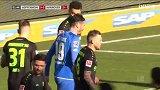 德甲-第22轮录播:霍芬海姆VS汉诺威96