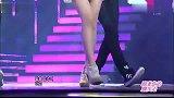 2014年2月新歌MV首发-20140214-Teen Top《Kissing You》现场版 中文字幕