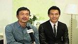 明星播报-20111019-PPTV独家专访廖凡杨佑宁