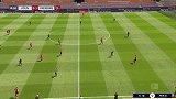 彼得森 德甲 2020/2021 科隆 VS 弗赖堡 精彩集锦