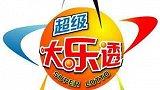 中国体育彩票超级大乐透第20001期开奖直播