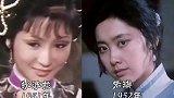 港台大陆女星颜值对比:陈红清新脱俗,李嘉欣美艳绝伦,哪边能赢