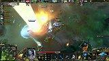 重头戏:LGD.cn vs DK 第一局
