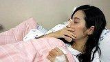 知名女星遭家暴,结婚13天被砍断手指,被打流产终身不能生育