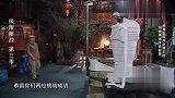 极限挑战:夏雨说大话被节目组惩罚挣脱绷带,黄渤:这叫金蝉脱壳