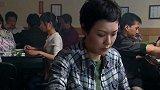 荣归:阿媚喜欢打牌,李国荣看不下去,在棋牌室说了她