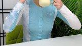 平时喜欢喝咖啡的朋友可以入手这样一个 咖啡量勺,不仅能用来做密封夹还能做量勺,夹在其他袋子上也ok实用好物