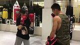 KK孟嘉烨的视频