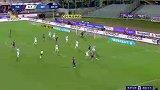 第31分钟佛罗伦萨球员凯文·博阿滕射门 - 被扑
