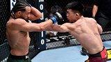 【单场】UFC第259期副赛:宋亚东VS凯勒-菲利普斯