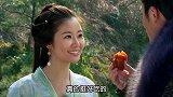 倾世皇妃:刘连成吃下柿子饼后犯病,一把推开公主,我没病