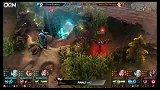 《虚荣》世界邀请锦标赛8 Invincible Armada VS Divine Brothers