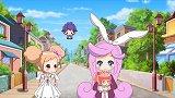 小花仙TV2:安安换上美丽裙子,出发寻找仙女,库库鲁却嫌弃她