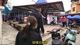 越南农村华人姑娘,在越南随便都能遇到会说中文的美女