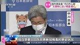 日本:疫情急速蔓延,紧急状态难以按时解除