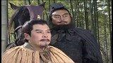 刘备请教天下事,岂料高人本佛系,劝他先来一个葛优躺!