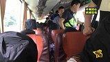 悲催!诈骗团伙游迪拜,回国下飞机就被拘