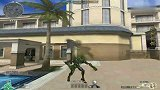 博凡:全新GP双持武器 蝎式冲锋枪超快射速