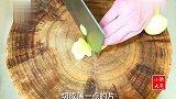 炸薯片怎么做大厨分享一个方法,香脆可口,学会自己在家做
