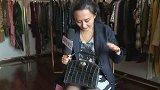 PPTV·时尚指数 中国设计师力量崛起专访设计师杨冠华
