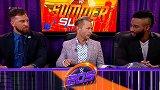 WWE-18年-WWE 205Live第88期全程-全场