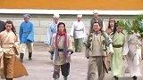 少林寺传奇藏经阁:公主与嬷嬷蹲点少林寺,果然发现了子豪