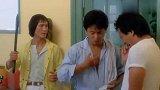 罗兰度:爆笑喜剧电影,陈百祥遇上陈惠敏又挨揍,悲惨的生活啊!