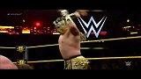 WWE-15年-NXT第258期:巴迪和韦斯利神奇翻盘力克双龙 -花絮