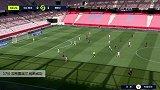 加布里埃尔 法甲 2020/2021 尼斯 VS 布雷斯特 精彩集锦