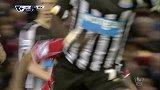 英超-1415-联赛-第32轮-第24分钟射门 利物浦任意球连续进攻射门-花絮