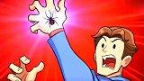 终极蜘蛛侠,章鱼怪跑出来把蜘蛛侠军团灭了,彼得成为了新蜘蛛侠