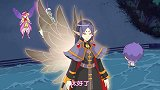 小花仙TV1:曼达拉对抗百花之首,宝剑激发出能量,简直太酷了