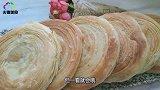 网红小丝饼,丝丝分明酥脆,美味香甜,真的是一上桌分分钟被抢光