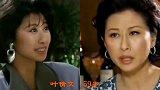 17位香港女歌星今昔对比,梁咏琪越老越美,郑秀文浓妆风格大变