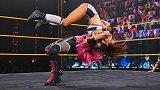 NXT第618期:马丁内斯独战凯 冈萨雷斯发动围殴