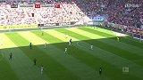 第26分钟汉诺威96球员维丹特射门