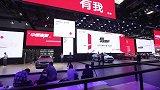 科技吉利携全系车亮相2020北京车展,豪迈进入4.0时代