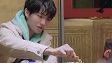 刘昊然是音乐导师 刘昊然自曝,好几个音乐节目找他当导师,不过被他拒绝娱乐播报台