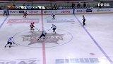 2018-19赛季KHL常规赛 北京昆仑鸿星2-3海参崴海军上将