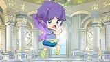 小花仙1:为了解除魔咒,小王子向异世界出发,期待他的新旅程