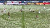 第76分钟汉诺威96球员阿尔沃诺兹黄牌