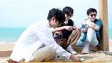 王俊凯刘昊然董子健 为什么不能交朋友,有朋友就被说抛弃其他人娱乐播报台