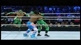 WWE-15年-SD第852期PPTV官方中文配音版集锦-精华