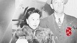 她22岁嫁给54岁美国将军,是第一个进白宫工作的女华人!