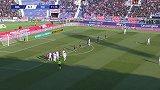 第72分钟佛罗伦萨球员凯文·博阿滕射门 - 被扑