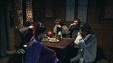 武松:武松和众人喝酒,解除误会,他会怎么对付西门庆