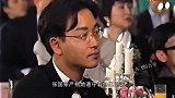 张国荣:七年后复出歌坛,一首月亮代表我的心,献给妈妈和唐先生